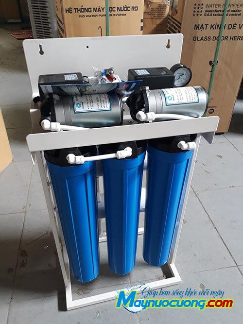 Máy lọc nước công nghiệp 75L/h