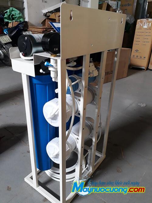 Máy lọc nước công nghiệp RO 75l/h