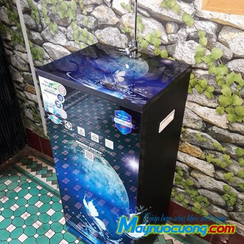 Máy lọc nước RO P8 trái đất