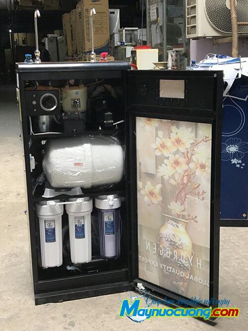 Máy lọc nước nóng lạnh 3 vòi