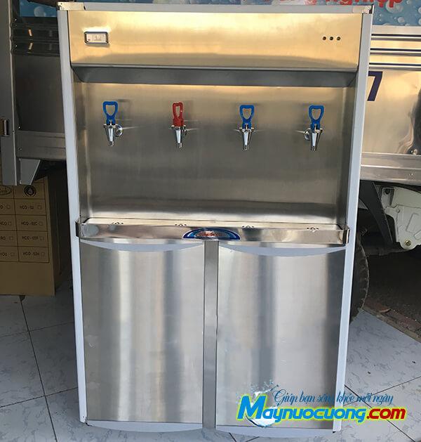 Máy nước uống nóng lạnh 4 vòi 04an