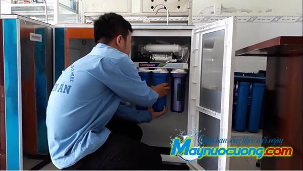 Cung cấp máy lọc nước tại Krông Păk