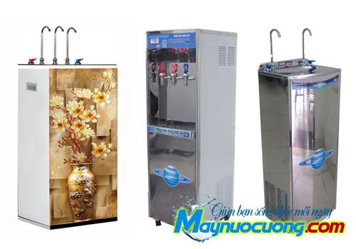 Cung cấp máy nước uống nóng lạnh