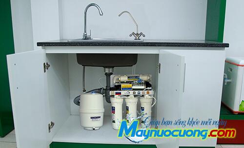 Lắp đặt máy lọc nước giá rẻ