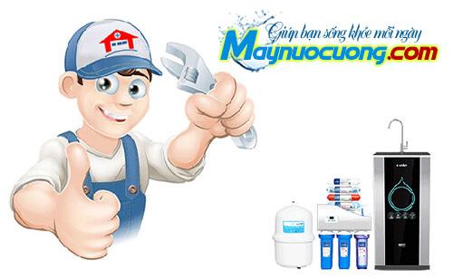 Sửa chữa máy nước uống nóng lạnh