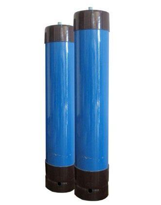 Cột lọc thô nhựa PVC giá rẻ, chất lượng cao dùng cho xử lý nước
