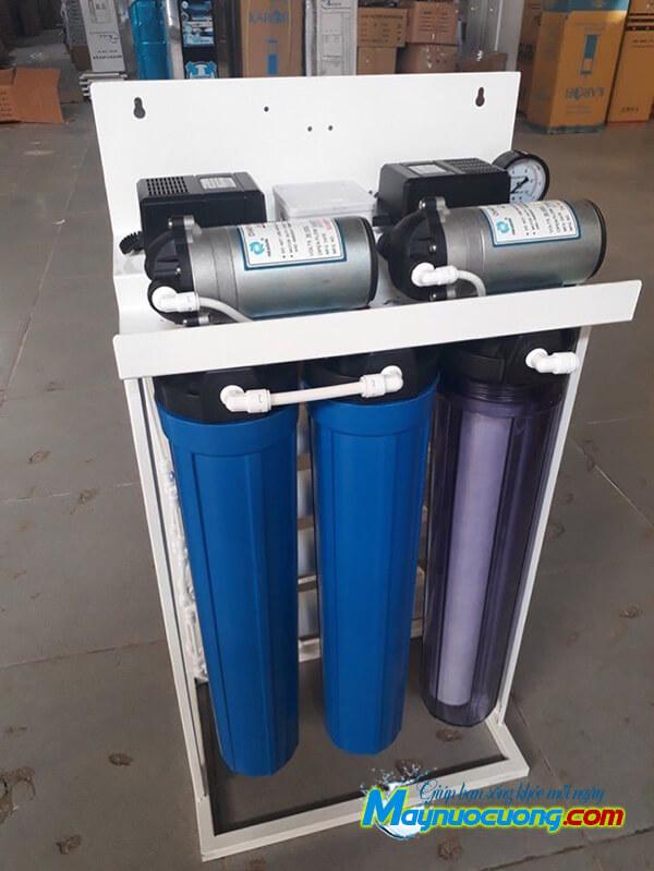 Máy lọc nước RO công suất 50-60 lít