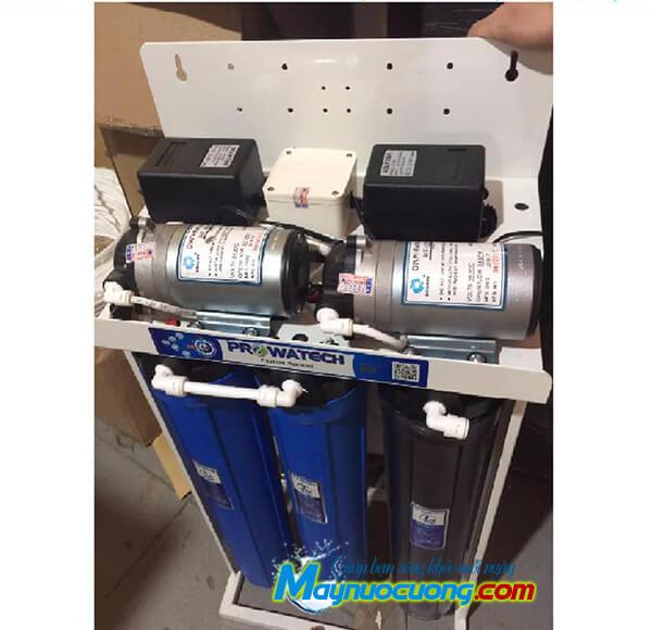 Máy lọc nước RO công suất lớn