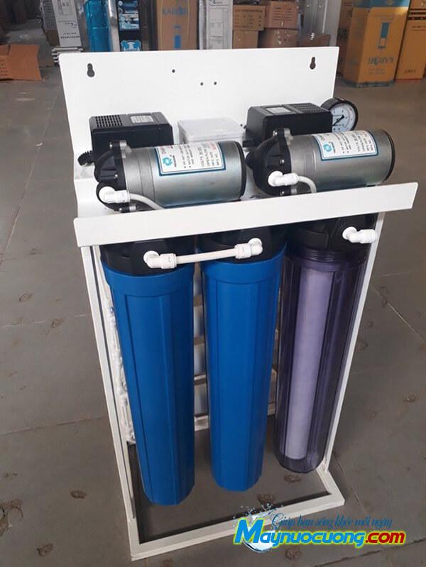 Máy lọc nước RO 30l/h không tủ