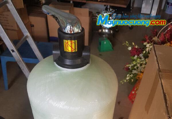 Cột lọc nước composite 844