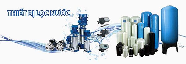 Địa chỉ cung cấp thiết bị lọc nước giá rẻ
